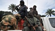 Central African Republic forces attacking civilians, agencies say