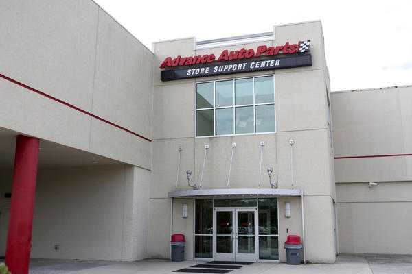 Advance Auto Parts headquarters