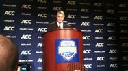 Commissioner John Swofford on ACC coaches