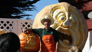 Half Moon Bay: Treats, no tricks, at Pumpkin Fest