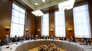 Iran nuclear talks called 'substantive'; next round set for November
