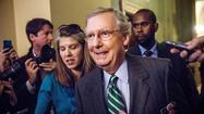 <b>Document:</b> Senate deal on shutdown, debt limit