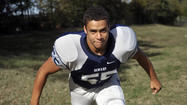 Varsity Q&A with Howard linebacker Mac Lee