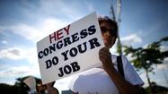 Live blog: Senate, House expected to OK shutdown/debt deal tonight