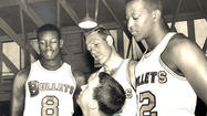 Fifty years later, 1963 Bullets remember an interesting first season in Baltimore