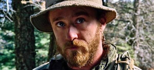 """Ben Foster stars in """"Lone Survivor."""""""