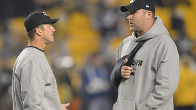 After missing the series last year, Roethlisberger ready to fac…