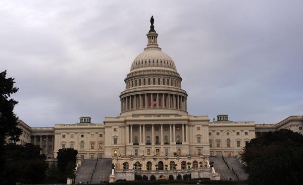 Senate leaders announced a deal to end the government shutdown in Washington, D.C. on Wednesday.