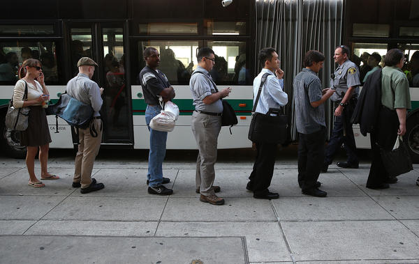 Gov. Jerry Brown stepped in Wednesday to avert a threatened AC Transit strike  one that could have overlapped with another threatened BART strike.