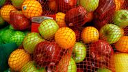 Photos:  Which fruit is nutritionally best?
