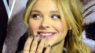 'Carrie' star Chloe Grace Moretz plays a hit-girl of a higher power