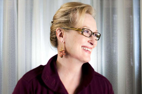 Meryl Streep was a stage actress before her Oscar-winning film career took off.