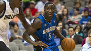 <b>Pictures:</b>Orlando Magic 2013-14 basketball season