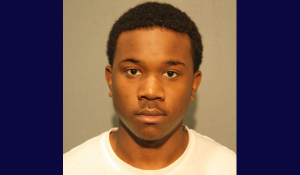 Charles Moore, 18, has been charged with murder in the fatal shooting of Jarell Dotson, 22, who was wounded while in a car driving in the 6300 block of South May Street about 12:40 a.m. May 15, according to police.