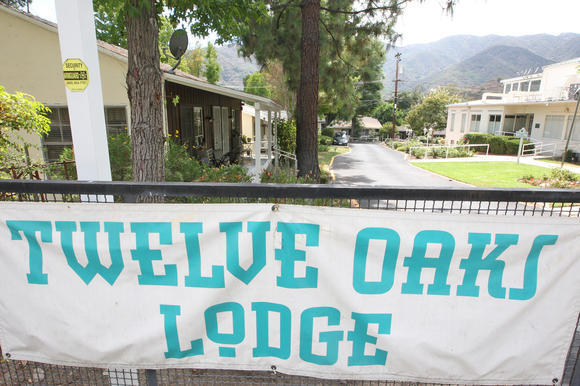 The Twelve Oaks retirement facility is set to close on Nov. 1 and displace 50 seniors.