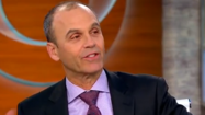 Scott Turow: 'Amazon is trying to monopolize the e-book market'