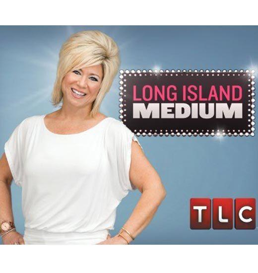 Long Island Medium Appointment Cost