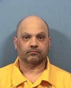 Luis Pereira pleaded guilty to one count of aggravated criminal sexual abuse.