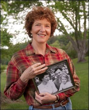 Eileen Rockefeller Growald, granddaughter of John D. Rockefeller, Jr., to speak in Williamsburg on Oct. 25