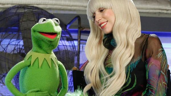 "ABC will air a 90-minute special, ""Lady Gaga & the Muppets' Holiday Spectacular,"" on Nov. 28."