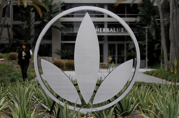 Black and Latino community leaders are planning to ask California Atty. Gen. Kamala D. Harris to investigate Herbalife.