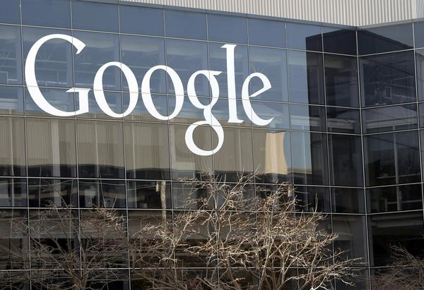 Google reported a profit of $3 billion, or $8.75 a share, during the three months that ended in September.