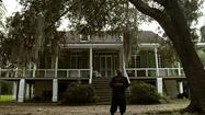 '12 Years a Slave': On location