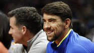 Michael Phelps 'busier than ever' but still shooting down rumors of a return to swimming