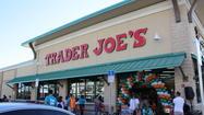 Photos: Trader Joe's in South Florida