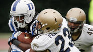 Navy needs to get back to what worked as Midshipmen head to Toledo