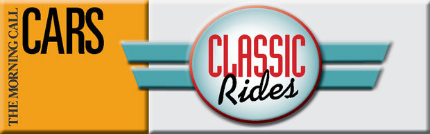 The Morning Call Cars Classic Rides
