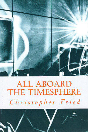 New poetry collection by W&M Grad Christopher Fried