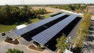 Solar projects 'more mainstream' as costs fall