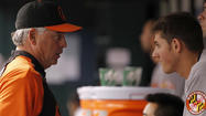As Adair, Orioles part ways, club eyes replacement pitching coach