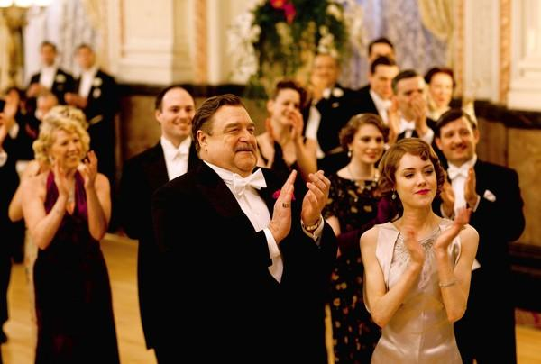 "John Goodman stars in Starz's ""Dancing on the Edge."""