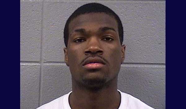 Devonte Daniel, 19, is being held at the Cook County Jail after Criminal Court Judge Israel Desierto set his bail Thursday at $150,000 on the felony residential burglary charge.