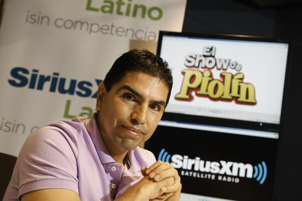"""Six former staff members of Eddie """"Piolin"""" Sotelo have filed a legal motion alleging they suffered years of abuse when working with Sotelo at his former show on Univision."""