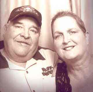 Gary and Linda Van Vleet
