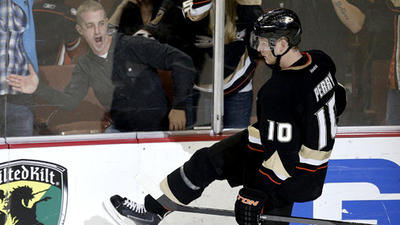 Ducks Extend Winning Streak To Six With 3-2 Shootout Victory