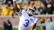 <b>Pictures:</b> Missouri Tigers 36, Florida Gators 17