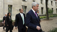 JPMorgan's latest legal tab rises as bank hammers out Justice deal