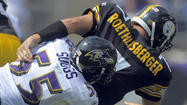 As teams have changed, meaning of Ravens-Steelers rivalry has not