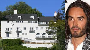 Russell Brand buys a character-filled home in Hollywood Hills West