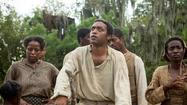 '12 Years a Slave' off to strong start in limited box-office debut