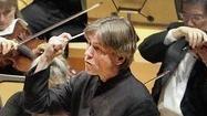 Review: Old-home week as Esa-Pekka Salonen returns to Disney Hall