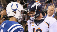 Peyton Manning's return to Indianapolis