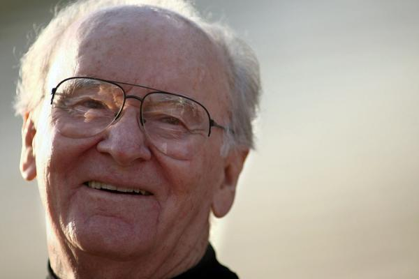 Former Washington Coach Don James, shown in 2009, died Sunday at age 80.