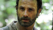 'Walking Dead' recap: Worms in the garden