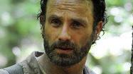 'Walking Dead' recap: Worms in the garden