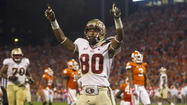 Teel Time: Season's first BCS standings very high on FSU, Virginia Tech, ACC